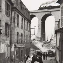 Meudon, 1928 - a photograph by Andre Kertesz